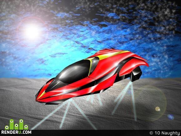 preview Future_Car
