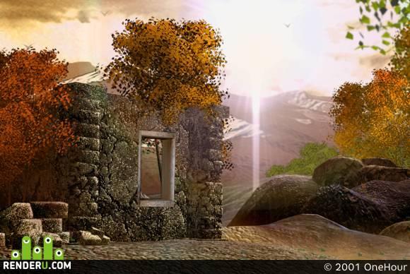 preview Осень