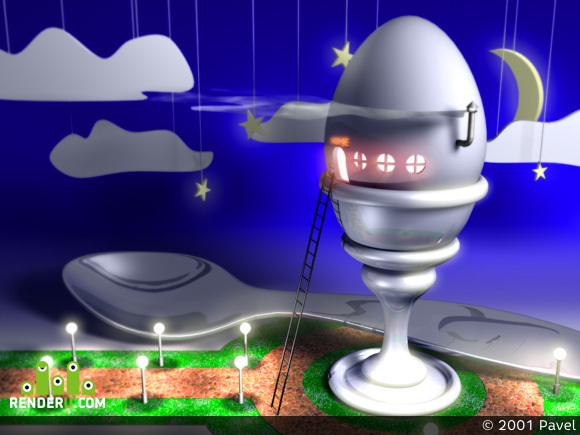 preview Dizzy Home