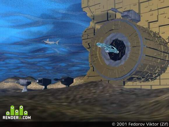 preview подводная база