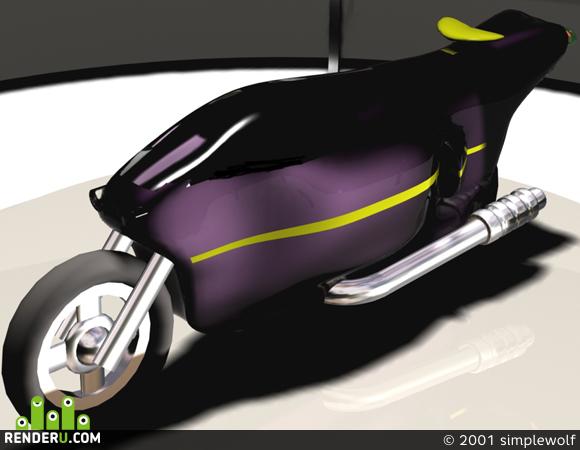 preview motoglide