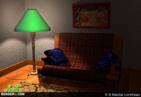 preview диван