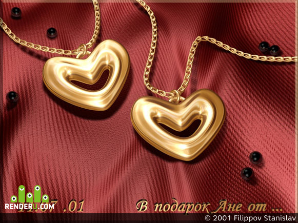"""preview """"Любовь"""""""