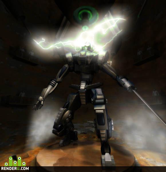preview Robot3