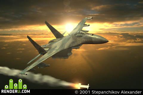 preview SU-27