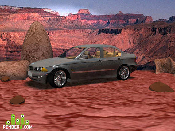 preview BMW 3-Series
