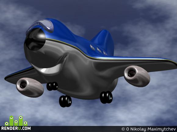 preview Plane