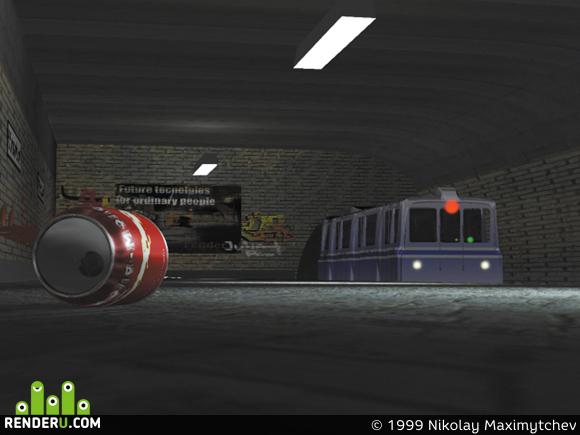 preview Metro