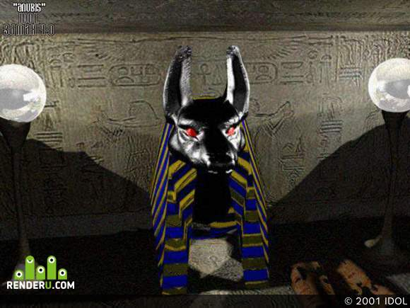 preview ANUBIS