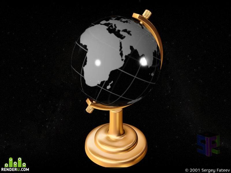 preview Globus