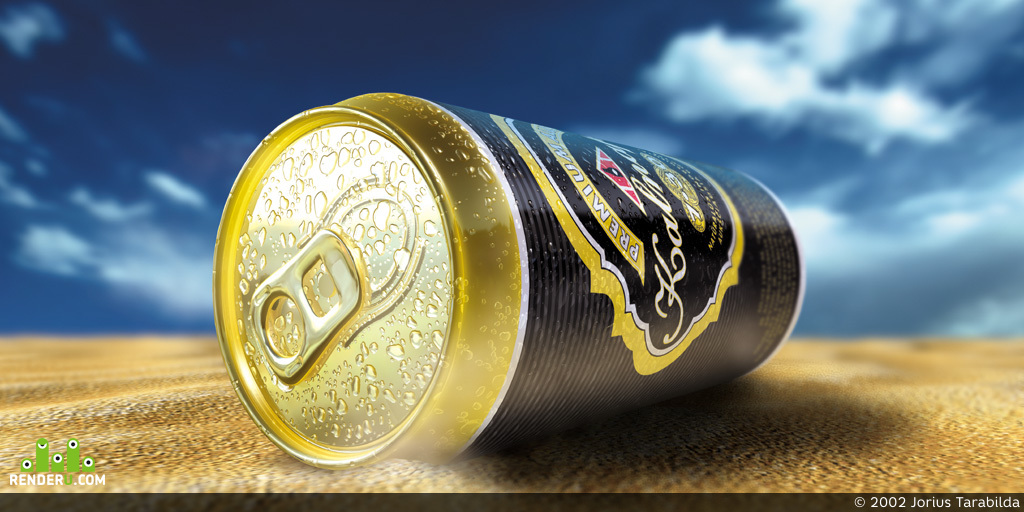 preview Reklama piva