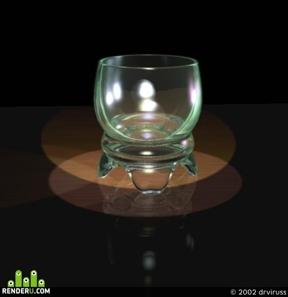 preview Steklo i svet