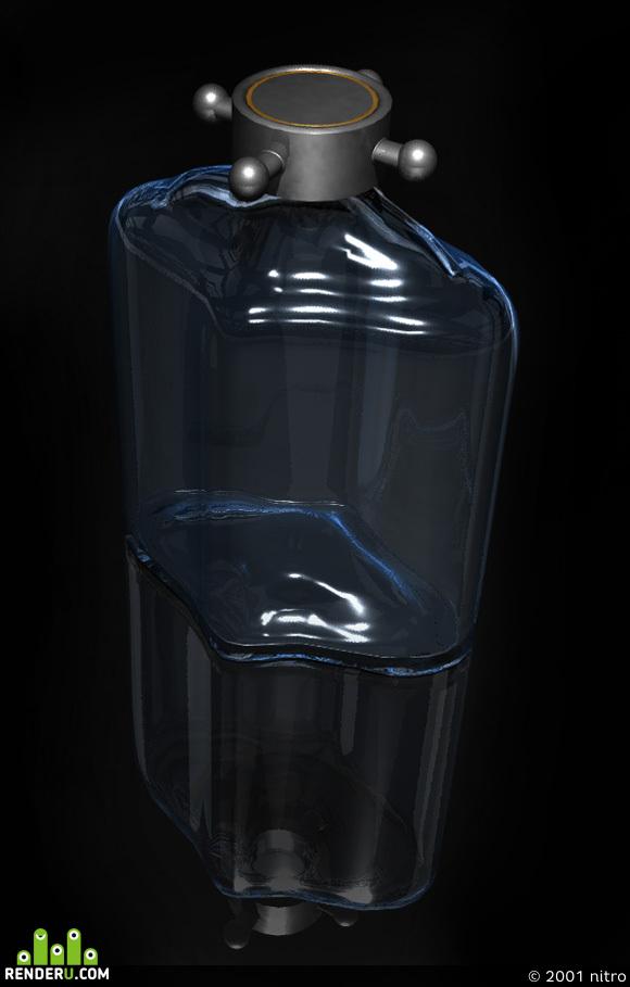 preview Porfium Bottle