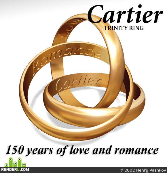 preview Cartier