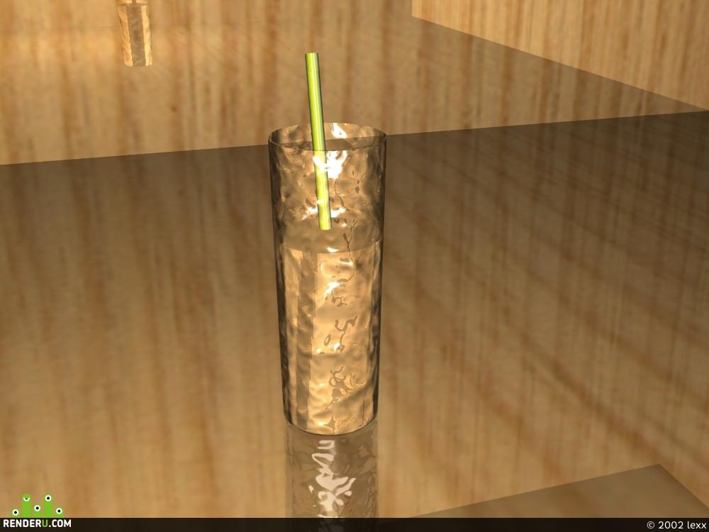 preview стакан