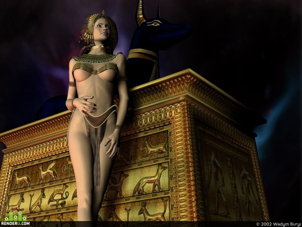 preview Anubis