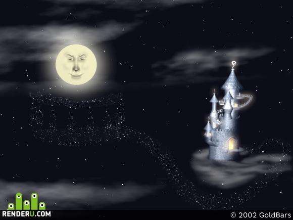 preview Moon Castle
