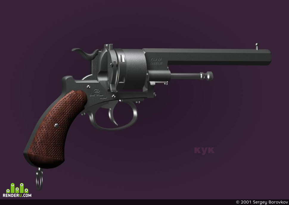 """preview """"Smith & Wesson"""""""