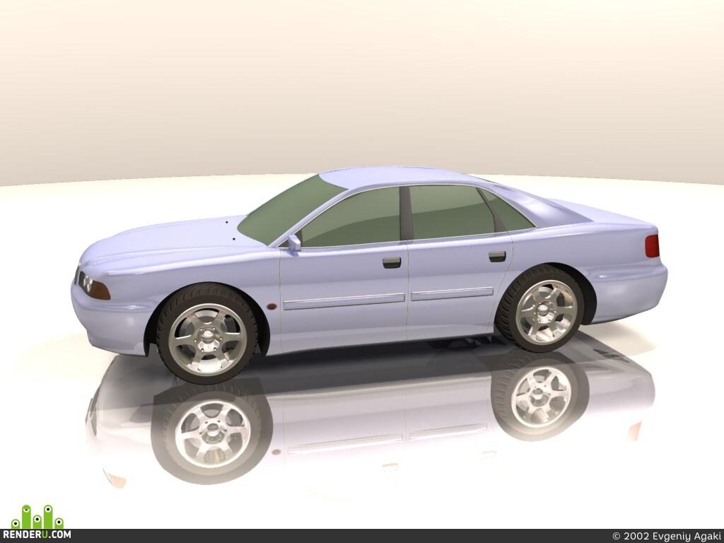 preview Audi A8
