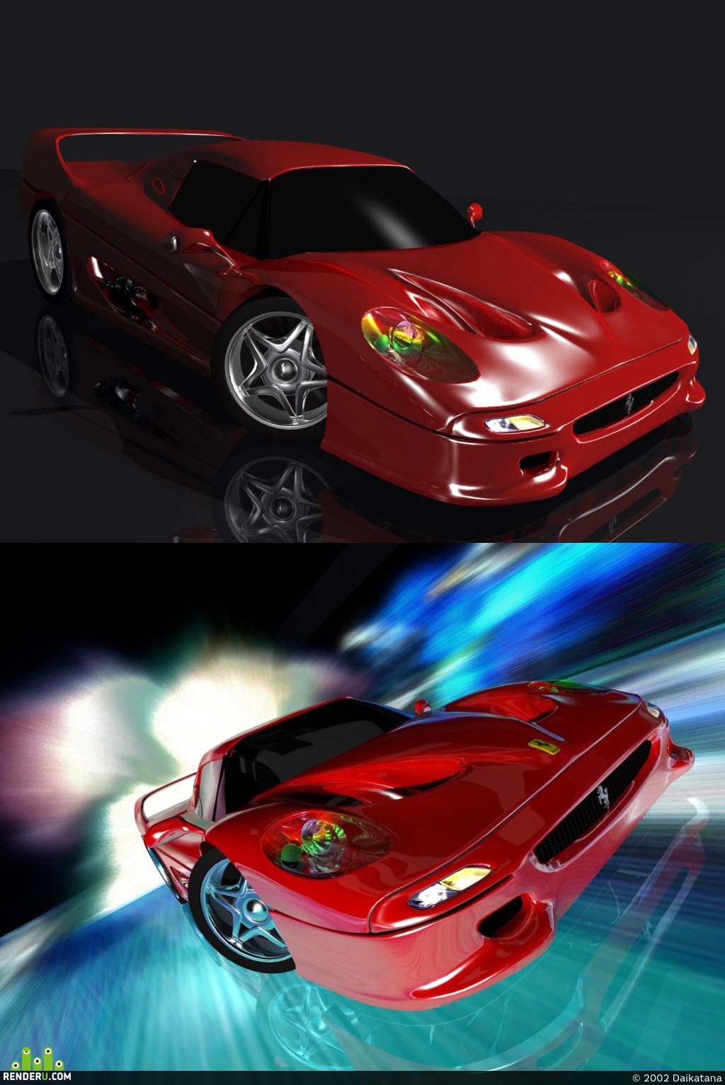 preview Art Ferrari