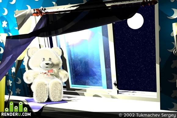 preview bear