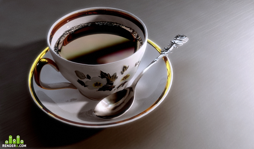 preview CHashka kofe