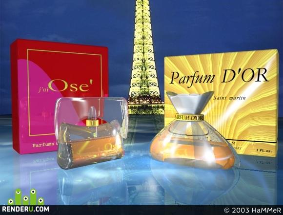 preview Parfum