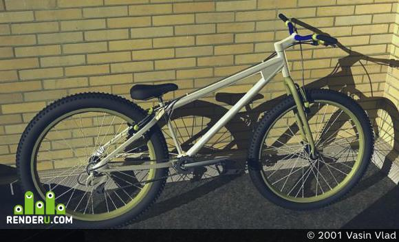 preview Trial-Bike