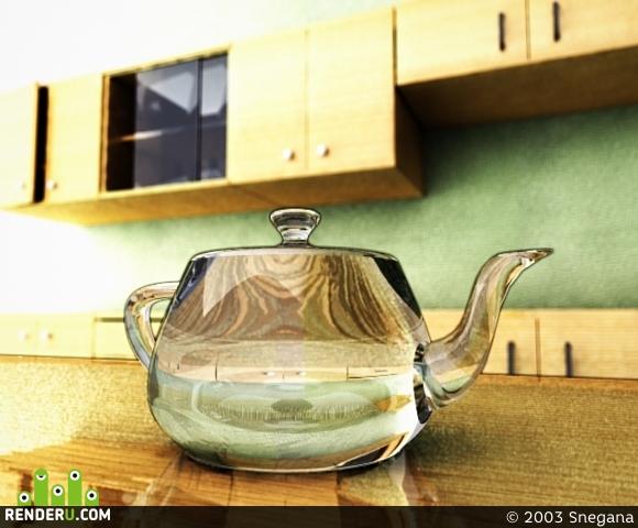 preview TeaPot tebe na yazyik.