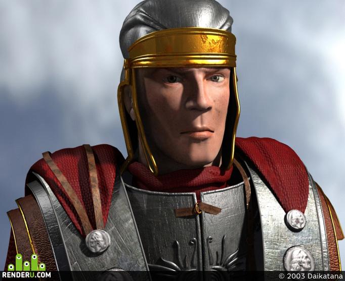 preview Praetorian