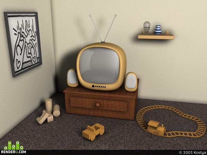 preview Televizor
