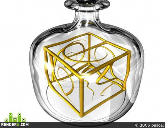 preview куб