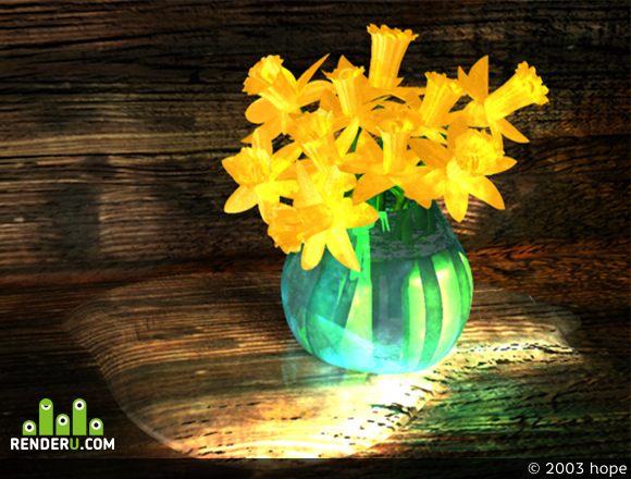 preview daffodiles