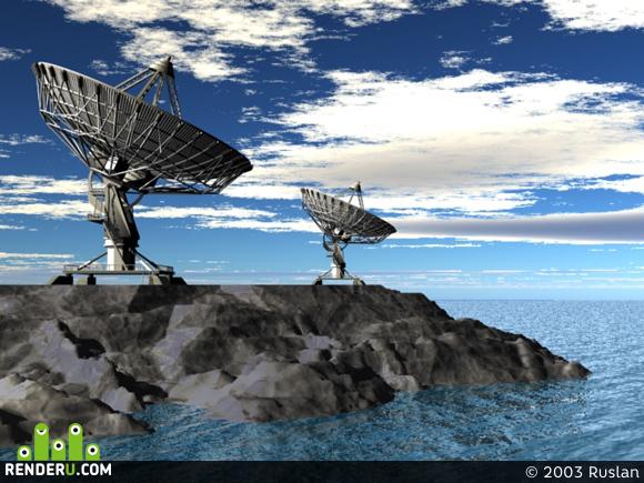preview Radiotelescope v1.1))