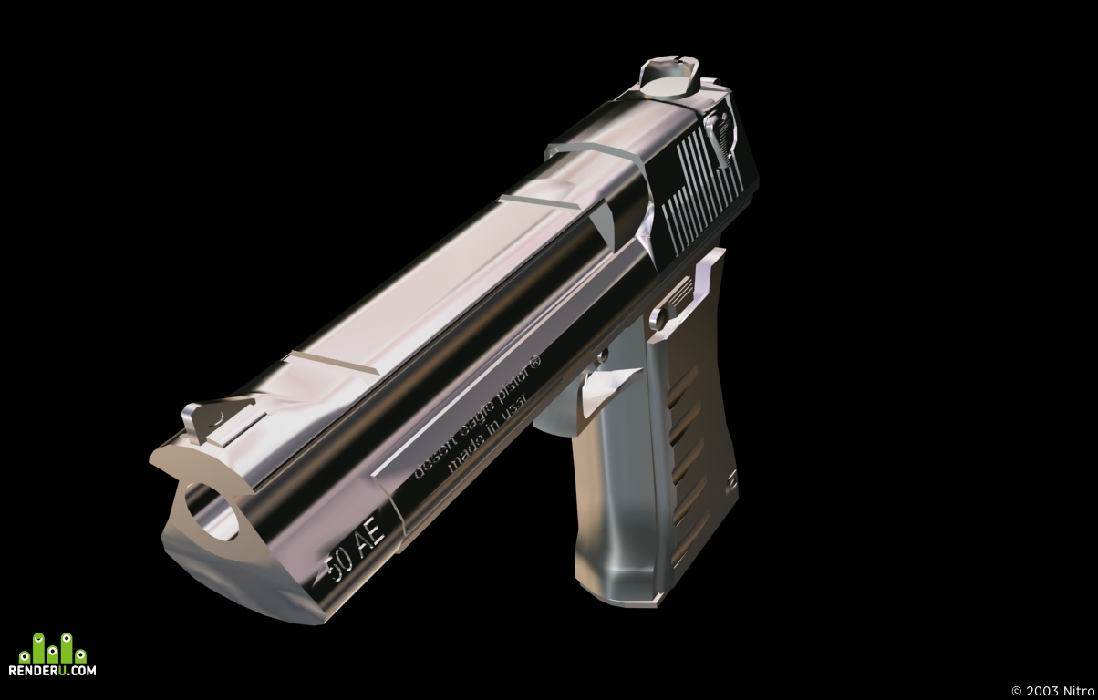 preview desert eagle