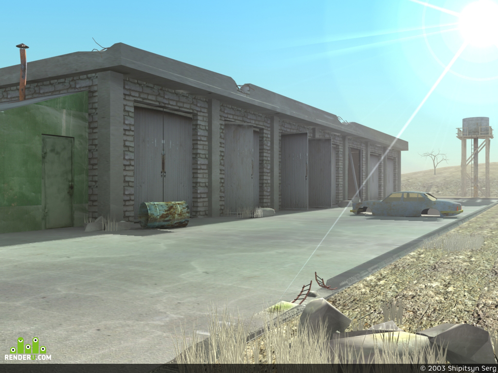 preview Garaj