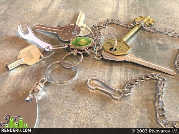 preview Keys