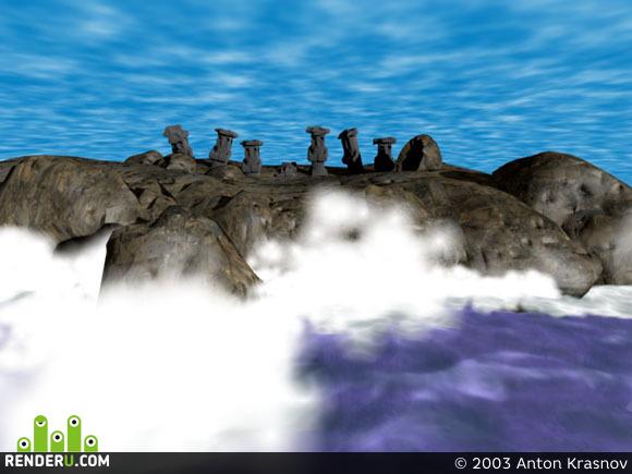 preview Ostrov Pashi