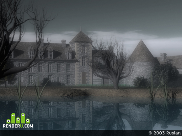 preview Asher`s house