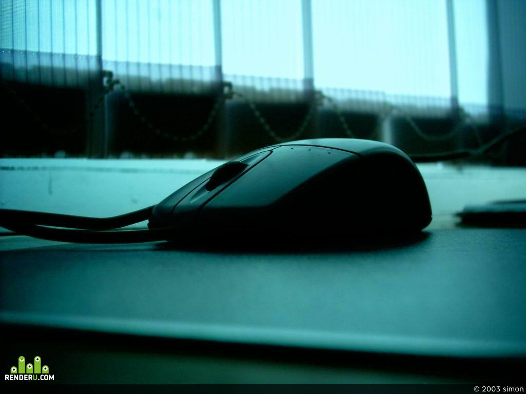 preview mouse