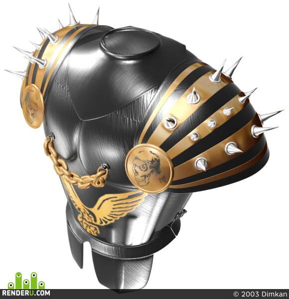 preview Armor, nah %)