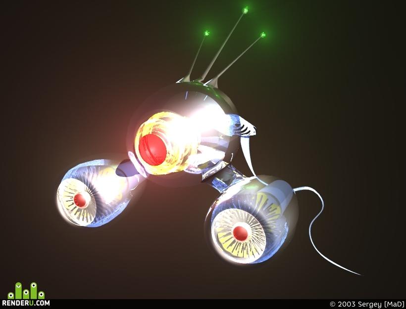 preview Turbo spermik