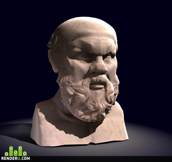 preview Sokrat