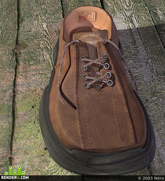 preview чья туфля ? (C)джентельмены удачи