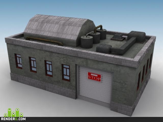 preview Fabrika po proizvodstvu noskov