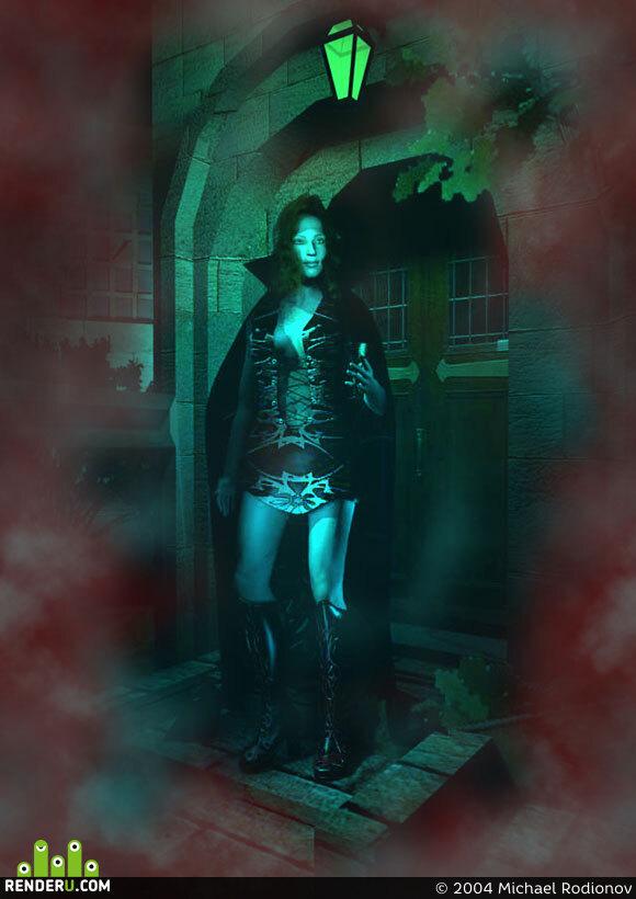 preview Vampire