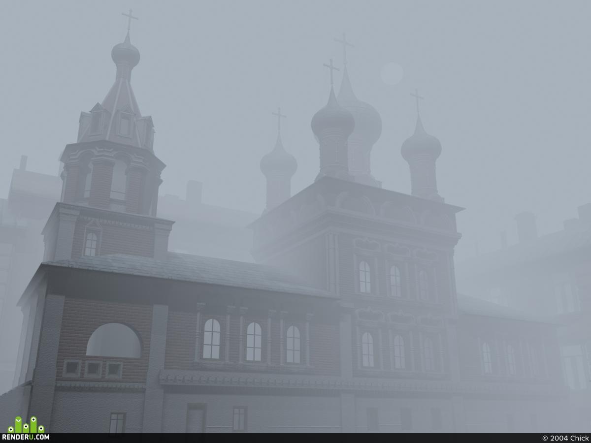 preview туман