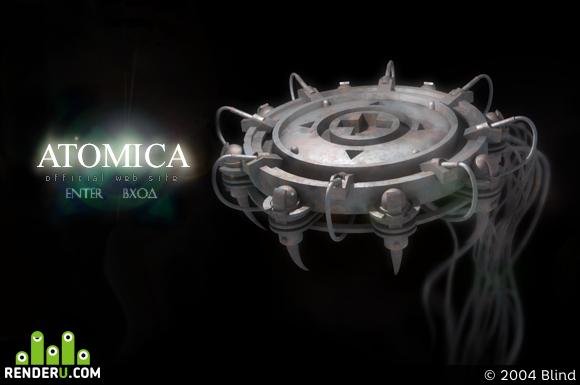 preview Zastavka dlya sayta gruppyi Atomica
