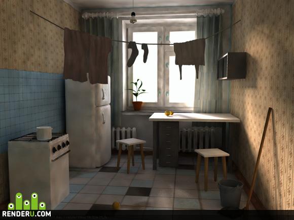 preview Кухня бедного студента