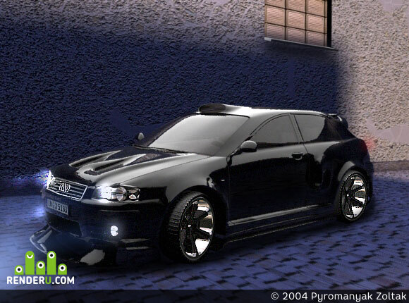 preview Audi s3 tuning
